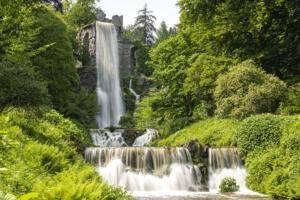Unesco Weltkulturerbe Bergpark