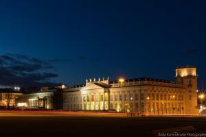 Kassel @night